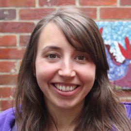 Katherine Wareham