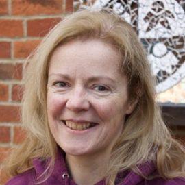 Anne Waggott