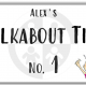 Alex's Talkabout Tips… No 1 – Making sense of social skills…